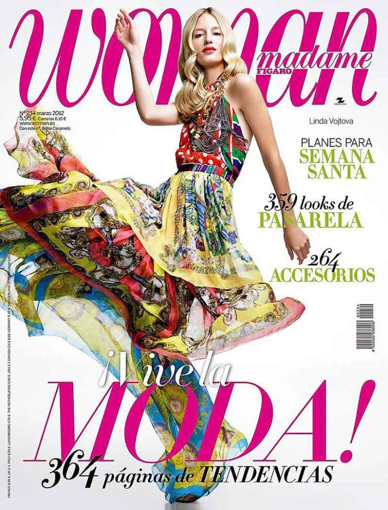 Spani Woman Magazine