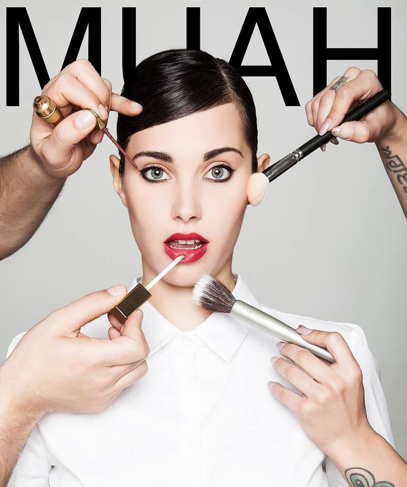 Makeup Magazine Los Angeles