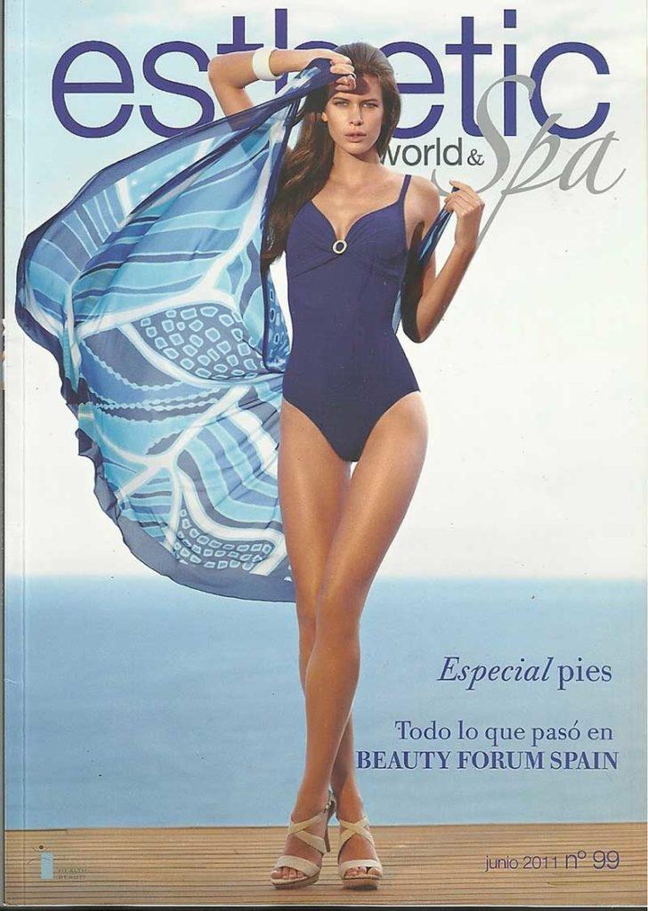 Spain Estetic Magazine