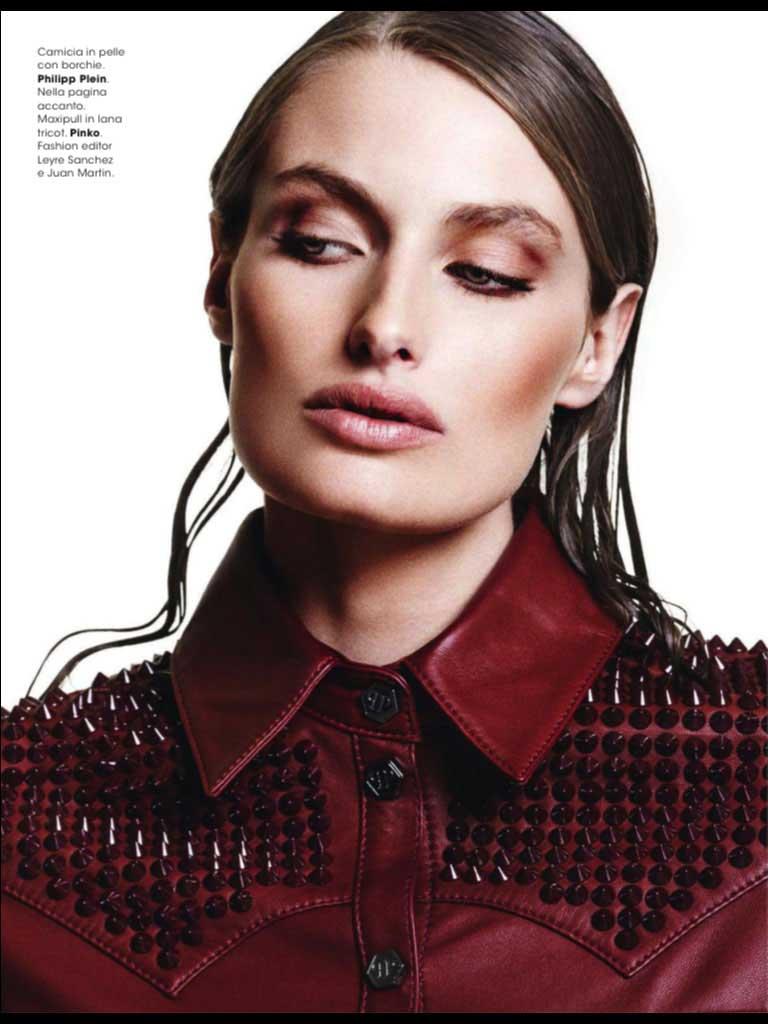 Italiy Glamour Magazine